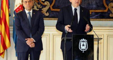 La Generalitat pedirá al TSJCV que traslade a Alicante una de sus tres salas