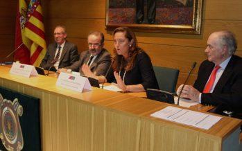 El Colegio Notarial de Valencia acoge una Jornada sobre protección de las personas vulnerables