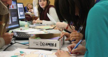 El reto de los 'profes' del futuro, programación en el aula y creación de videojuegos educativos