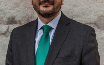 José Molina abre a la participación de los graduados sociales colegiados la elaboración de su programa de gobierno