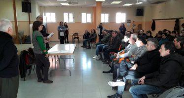Programa de Inserción Laboral para los usuarios de los Centros de Servicios Sociales de Valencia