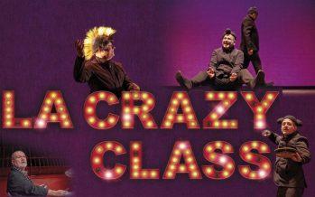 La Crazy Class de Imprebís vuelve al Talia