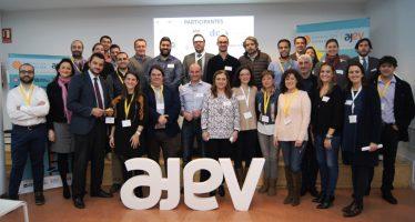 Arranca la Operación Consolida de AJEV