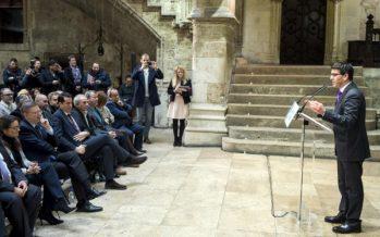 El nou Fons de Cooperació Municipal destinarà 3,38 milions d'euros als municipis del Camp de Túria