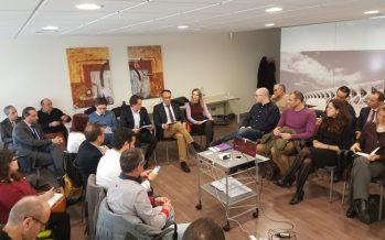 La Agencia Valenciana de la Innovación apoyará nuevos proyectos del Think Tank Smart Cities de AVAESEN