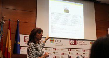 Valencia analiza la educación bilingüe en España