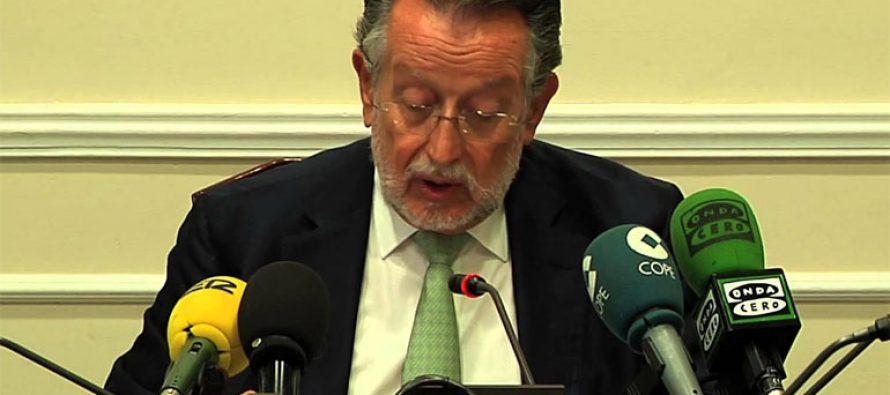 Alfonso Grau y el resto del 'ala valenciana' del caso Nöos, absueltos