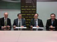 El IVF y Bankia inyectarán 40 millones de euros en el tejido productivo valenciano