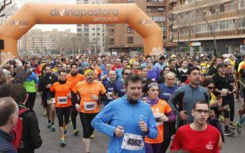 5.621 corredores en la IV Carrera José Antonio Redolat del Circuito Divina Pastora