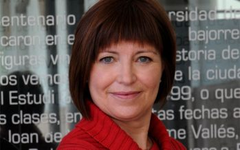 Empar Marco es la elegida para dirigir la nueva RTVV