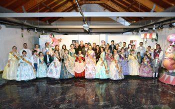 Paiporta inaugura su Exposición del Ninot de las Fallas 2017