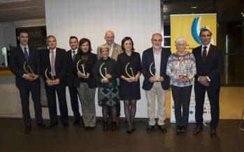 La asociación de gestores deportivos GEPACV celebra su vigésimo aniversario