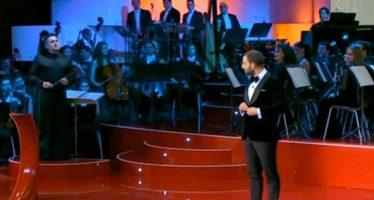 La valenciana Film Symphony Orchestra se luce en los Goya