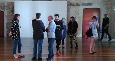 El Consorci de Museus y 'Hablarenarte' lanzan una convocatoria de internacionalización para agentes culturales