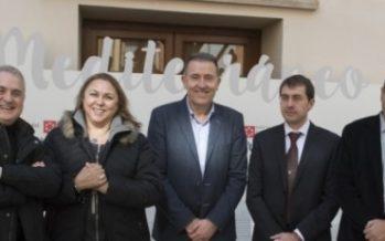 Cuatro grandes escritores, prescriptores literarios de la provincia de Castellón