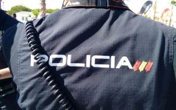 Detienen en Valencia a un joven por agredir a su abuela