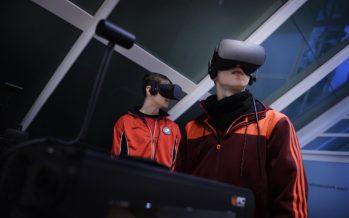 El Museu de les Ciències acoge una exhibición de realidad virtual sobre la diabetes