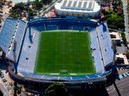 El IVF negocia con el Ayuntamiento de Alicante la cesión del Rico Pérez por 5 años
