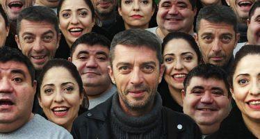 Els Esperantistes, teatre en Valencià en l'Auditori de Torrent
