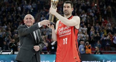 Llull y los árbitros roban al Valencia Basket la Copa (97-95)