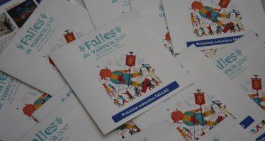 Turismo Valencia y RENFE colaboran en la campaña 'Proxima Parada: Fallas'