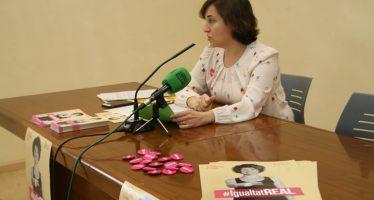 Valencia celebra el Día Internacional de la Mujer bajo el lema 'Construir el camino a la igualdad real'