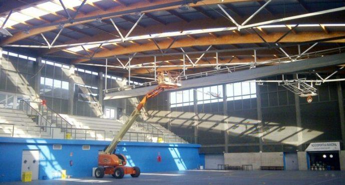 La Fundación Deportiva Municipal logra ahorrar 271.000 euros y 67.000 KwH en 2016