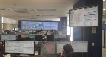 La Generalitat refuerza un 17% la plantilla del teléfono 112 durante las Fallas