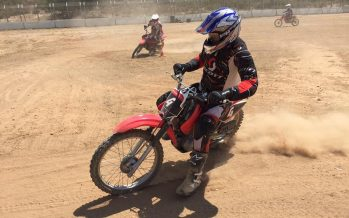 XRTRAINING, enseñando a conducir motos en el Circuit Ricardo Tormo