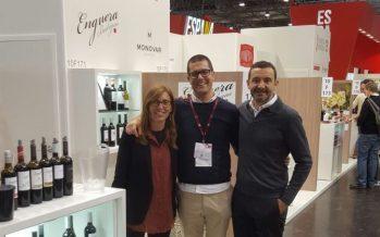 38 bodegas de vino y cava valenciano presentan novedades en la feria alemana Prowein