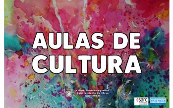 Aulas de Cultura acerca las artes a las aulas en Chiva