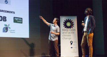 De la idea al éxito empresarial pasando por ClimateLaunchpad