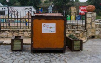 El Consell reafirma su apuesta por el reciclaje de residuos orgánicos