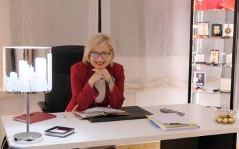 Ania Granjo habla en La Serranía sobre la continuidad de la empresa familiar en el mundo rural