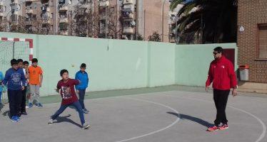El programa Pilota a l'Escola llega a València con 200 participantes