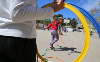 Cheste organiza por segundo año la Escuela de Pascua