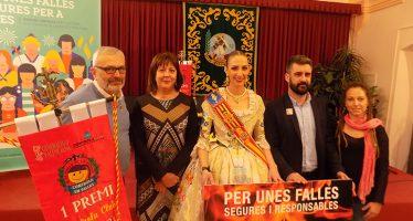 Controla Club presenta la nueva edición de 'Controla en Fallas'