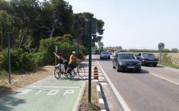 Acció Ecologista-Agró denuncia la barrera infranquejable que és actualment la CV-500