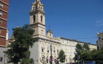 El PP pide en el Ayuntamiento de Valencia y Diputación que se declaren BIC los toques manuales de campanas
