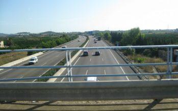 Obras Públicas y Pobla de Vallbona construirán una pasarela sobre la CV-35 a la altura del Camí Casablanca