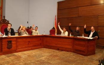 El pleno de Cheste aprueba la nueva ordenanza de vertidos