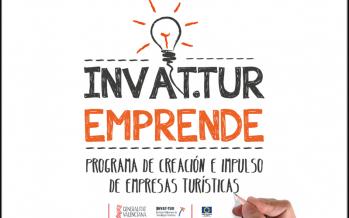 Vila-real acogerá la novena edición del programa Invat·tur Emprende