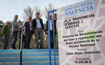 La Diputación de Valencia cierra 2016 con un superávit de 33,7 millones de euros