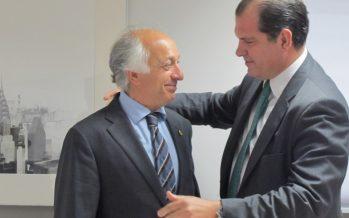 Antonio Olmedo, elegido nuevo presidente de la Asociación de Promotores de Valencia