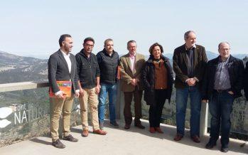 El Parc Natural de la Font Roja presenta les activitats del seu 30 aniversari