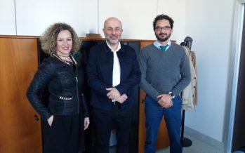 José Molina propone la creación del premio 'Blanca Bertomeu Oliver'