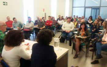 El Consell destina 309.000 euros para fomentar el voluntariado en 2017