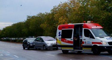 El Consell aprueba la licitación para el contrato del servicio de transporte sanitario