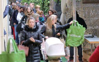 Ruzafa Fashion Week llenará de moda Valencia los próximos tres meses