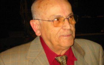 Fallece el escritor y periodista de Benissa, Bernat Capó